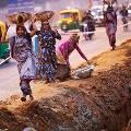 Экономика Индии идёт вверх на фоне нестабильного курса национальной валюты
