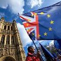 Экономика Великобритании сокращается впервые с 2012 года