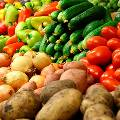 Обвал мировых цен на продовольствие