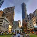 Экономика Сингапура растет быстрее, чем прогнозировалось