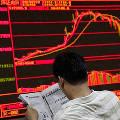 Азиатские фондовые индексы начали падать
