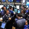 Пересмотр роста экономики США подстегнул фондовые рынки