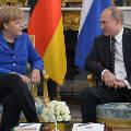 Германия дала добро на завершение строительства «Северного потока»