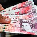 Инфляция в Великобритании осталась на неизменном уровне 2,4% в октябре