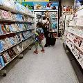 Япония: всплеск роста розничных продаж перед ростом налогов