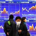 Япония пострадала от слабого экономического роста