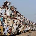 Индийские железные дороги получат $ 137 млрд на развитие