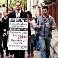Безработица в Великобритании упала до шестилетнего минимума в 2,12 млн человек