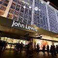 Продажи John Lewis в канун Рождества выросли как на дрожжах