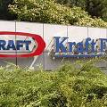 Акции Kraft выросли в цене после новости о слиянии с Heinz