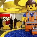 Дела Lego вновь начали улучшаться