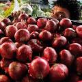 Индия поднимает минимальную экспортную цену на лук