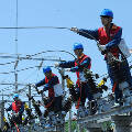 Китай вновь попросил Россию нарастить подачу электроэнергии