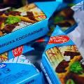 Владельцы прав на латвийского «Мишку косолапого» победили продавцов российских конфет в Латвии