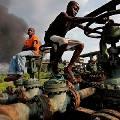 Индийская ONGC покупает часть африканского газового месторождения
