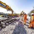 Network Rail сделала предложение British Steel