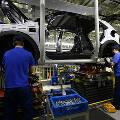 В России под угрозой оказалось производство автомобилей