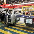 В ЮАР приостановили производство автомобилей