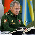 Шойгу сравнил военные бюджеты России и стран НАТО