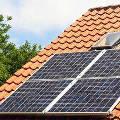 В США могут ввести налоги на солнечные батареи из Китая