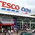 Tesco заключает сделку, чтобы войти в сектор супермаркетов Индии