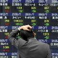 На японском рынке все спокойно