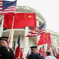 Торговая война между США и Китаем вышла на новый виток: обувные гиганты требуют отмены пошлин