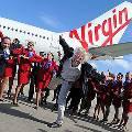 Virgin Australia заявила, что убытки компании выросли в 3 раза