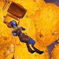 Золото World of Warcraft стало дороже венесуэльской валюты